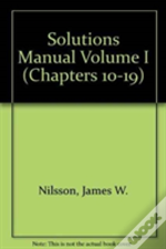 Solutions Manual Volume I (Chapters 10-19)