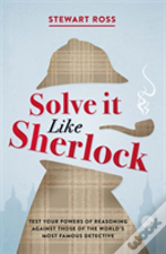 Solve It Like Sherlock