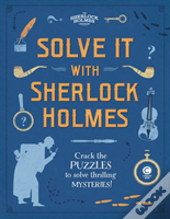 Solve It With Sherlock Holmes