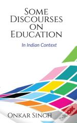 Some Discourses On Education