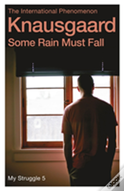 Wook.pt - Some Rain Must Fall