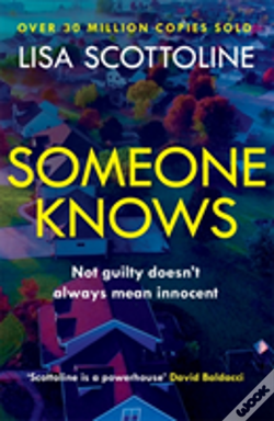 Wook.pt - Someone Knows