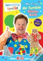 Something Special Mr Tumble'S First Sticker Book