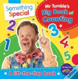 Wook.pt - Something Special Mr Tumble'S Flap Book