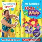 Something Special Mr Tumble'S Hide And Slide