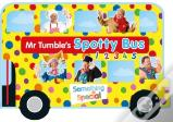 Something Special Mr Tumble'S Spotty Bus