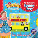 Something Special: Mr Tumble'S Sunny Day. Pop, Push And Pull