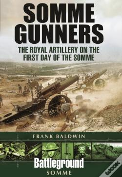 Wook.pt - Somme Gunners