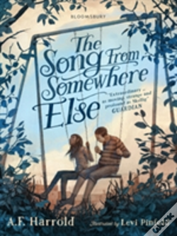 Wook.pt - Song From Somewhere Else