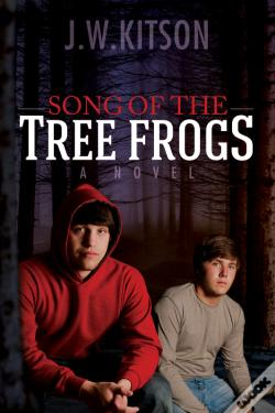 Wook.pt - Song Of The Tree Frogs