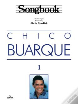 Wook.pt - Songbook Chico Buarque