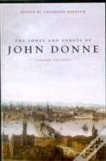 Songs And Sonets Of John Donne
