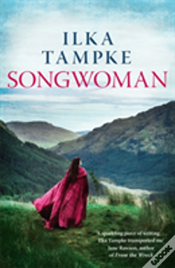 Wook.pt - Songwoman: A Stunning Historical Novel From The Acclaimed Author Of 'Skin'