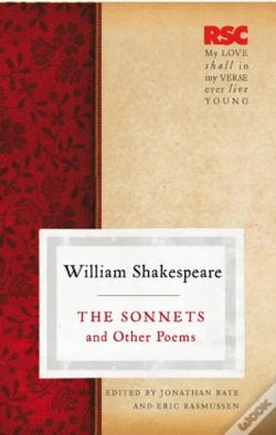 Wook.pt - Sonnets And Other Poems