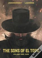 Sons Of El Topo Vol. 1: Cain