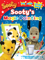 Sootys Magic Painting