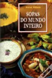 Sopas do Mundo Inteiro