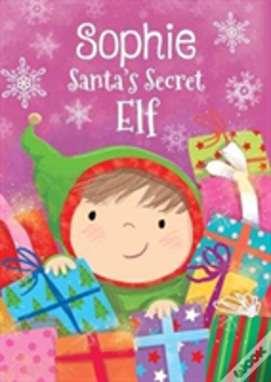 Wook.pt - Sophie Santas Secret Elf