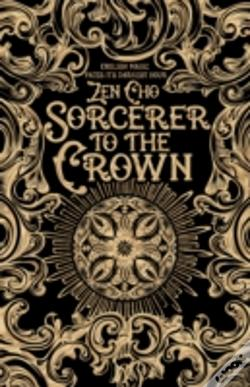 Wook.pt - Sorcerer To The Crown