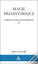 Sorts Et Enchantements T.2 ; Magie Prehistotique