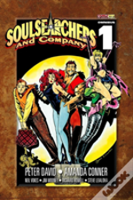 Soulsearchers And Company Omnibus 1