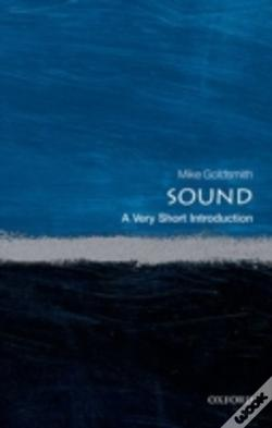 Wook.pt - Sound: A Very Short Introduction