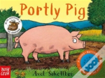 Sound Button Stories: Portly Pig