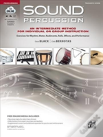 Sound Percussion Teacher