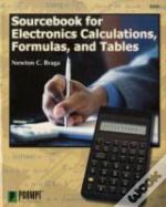 Sourcebook For Electronics Calculations, Formulas And Tables