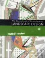 Sourcebook Of Contemporary Landscape Design