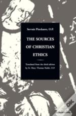 Sources Of Christian Ethics