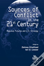 Sources Of Conflict In The 21st Century