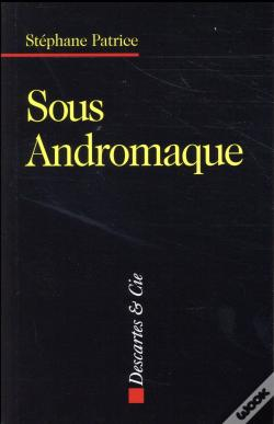 Wook.pt - Sous Andromaque
