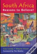 South Africa: Reasons To Believe!