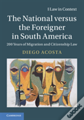 South American Citizenship And Migration Law