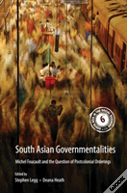 Wook.pt - South Asian Governmentalities