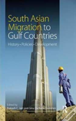 Wook.pt - South Asian Migration To Gulf Countries