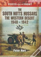 South Notts Hussars The Western Desert, 1940-1942