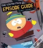 'South Park' Episode Guideseasons 1-5