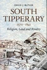 South Tipperary 1570-1841