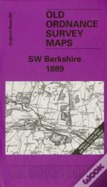 SOUTH WEST BERKSHIRE 1889SOUTH WEST BERKSHIRE