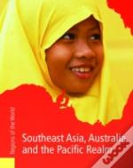 Southeast Asia, Australia And The Pacific Realm