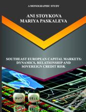 Southeast European Capital Markets: Dynamics, Relationship And Sovereign Credit Risk