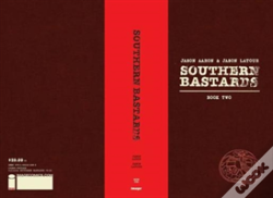 Wook.pt - Southern Bastards Book Two Premiere Hc