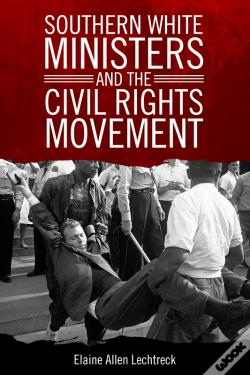 Wook.pt - Southern White Ministers And The Civil Rights Movement