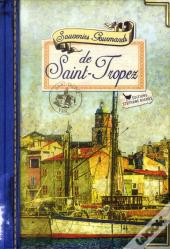 Souvenirs Gourmands De Saint-Tropez