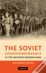 Soviet Counterinsurgency/Western Borderl