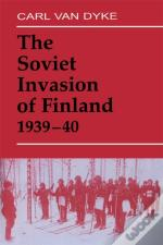 Soviet Invasion Of Finland, 1939-40