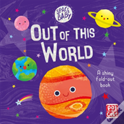Wook.pt - Space Baby: Out Of This World