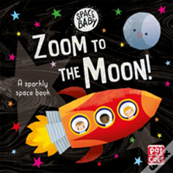 Wook.pt - Space Baby: Zoom To The Moon!